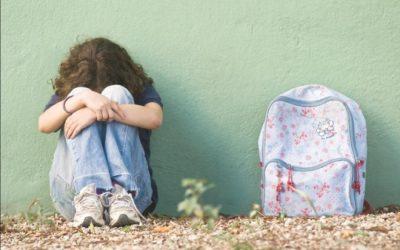 Acoso escolar o bullyng